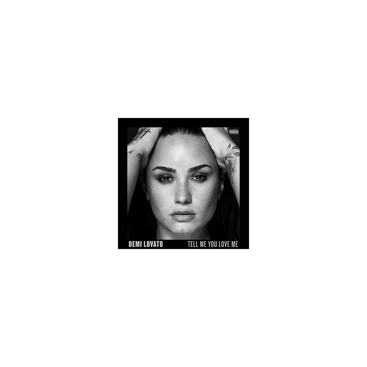 Alliance Demi Lovato - Tell Me You Love Me thumbnail