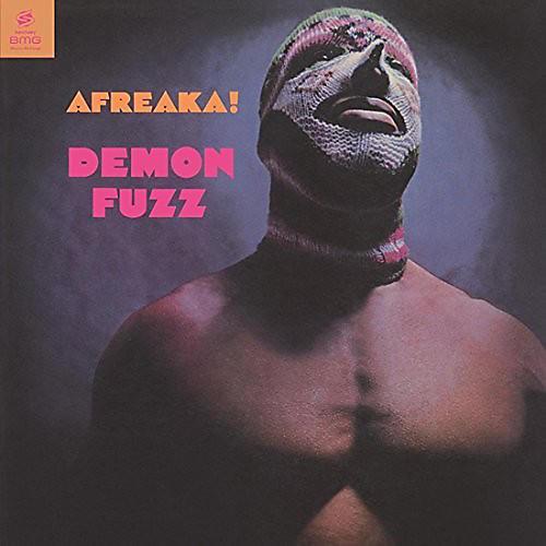 Alliance Demon Fuzz - Afreaka thumbnail