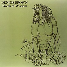 Dennis Brown - Words of Wisdom