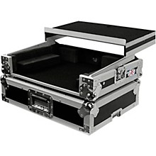 ProX Denon DNMC6000 MC6000MK2 Digital Controller Flight Case with Laptop Shelf (XS-DNMC6000LT)