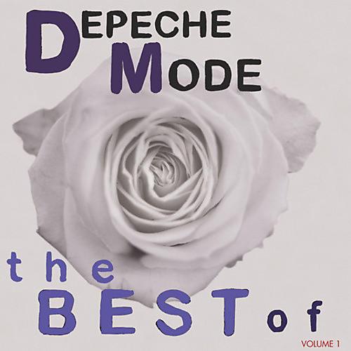 Alliance Depeche Mode - Best Of Volume 1 - Depeche Mode thumbnail