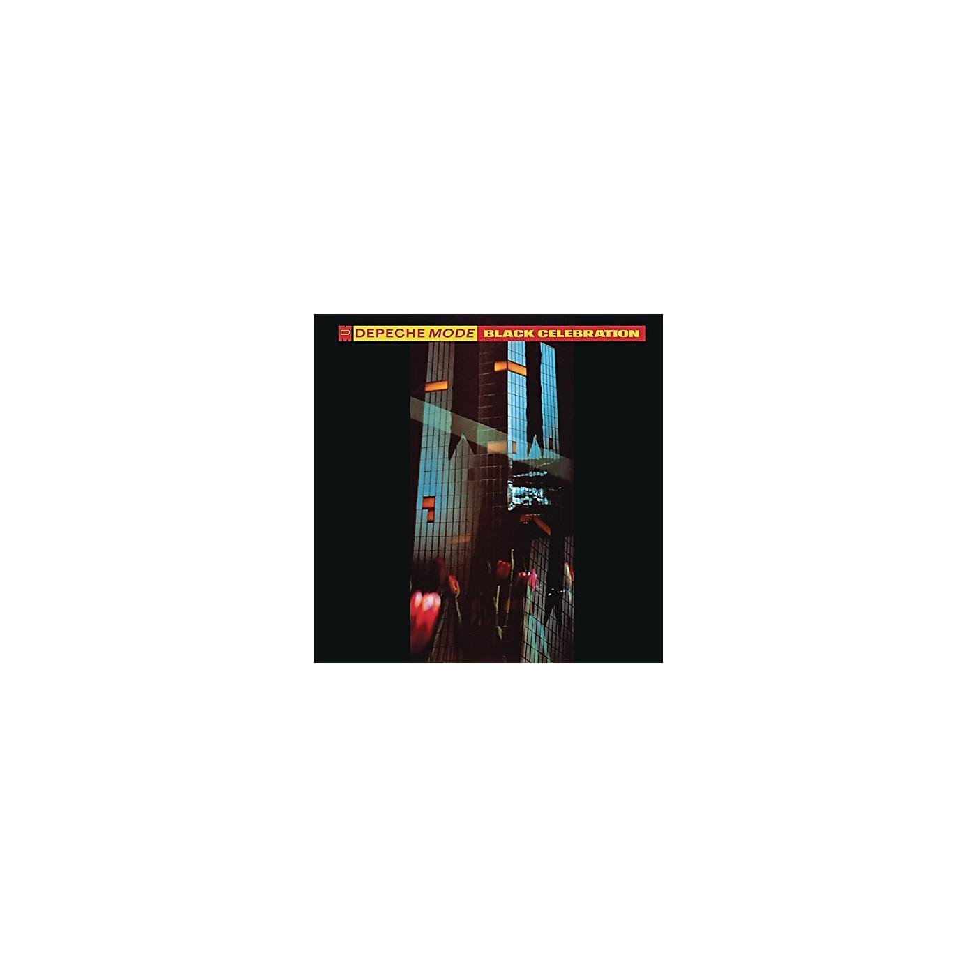 Alliance Depeche Mode - Black Celebration thumbnail