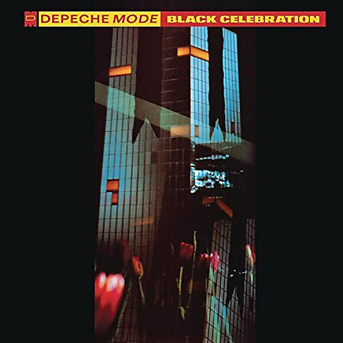 Alliance Depeche Mode - Black Celebration thumbnail