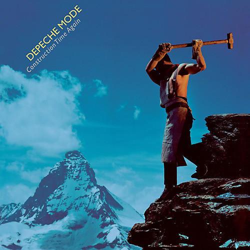 Alliance Depeche Mode - Construction Time Again thumbnail