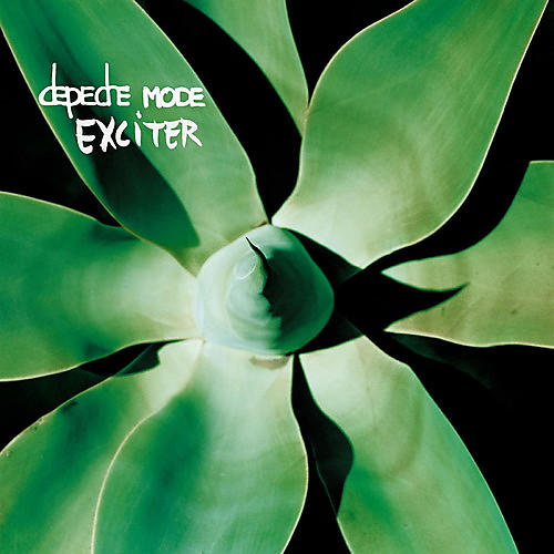 Alliance Depeche Mode - Exciter thumbnail