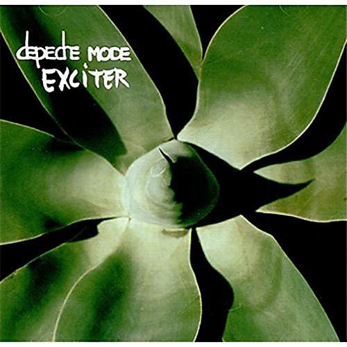 Alliance Depeche Mode - Exciter thumbnail