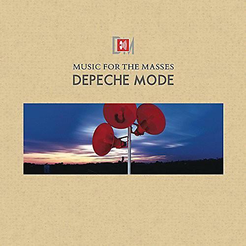 Alliance Depeche Mode - Music For The Masses thumbnail