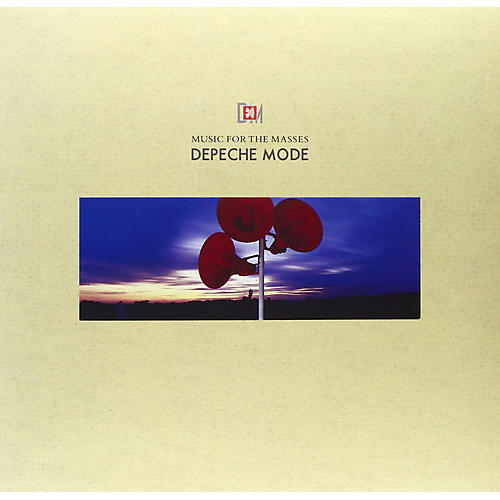 Alliance Depeche Mode - Music for the Masses thumbnail