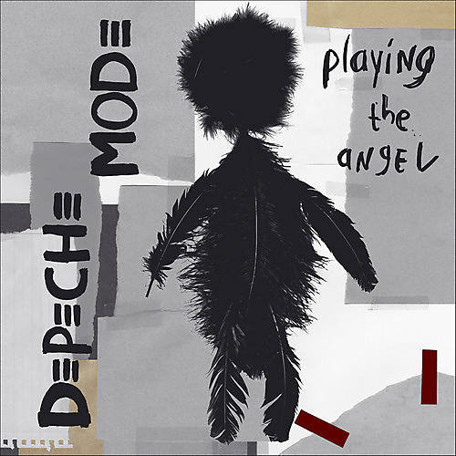 Alliance Depeche Mode - Playing the Angel thumbnail