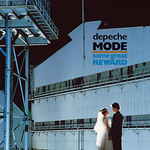 Alliance Depeche Mode - Some Great Reward thumbnail