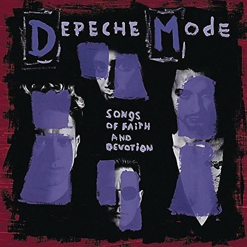 Alliance Depeche Mode - Songs Of Faith & Devotion thumbnail