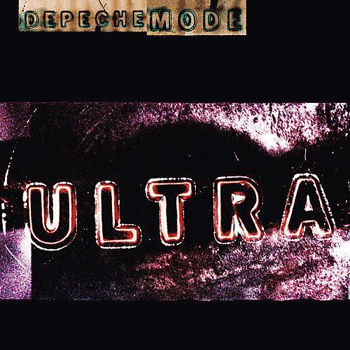 Alliance Depeche Mode - Ultra thumbnail