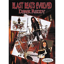Hudson Music Derek Roddy Blast Beats Evolved (DVD)