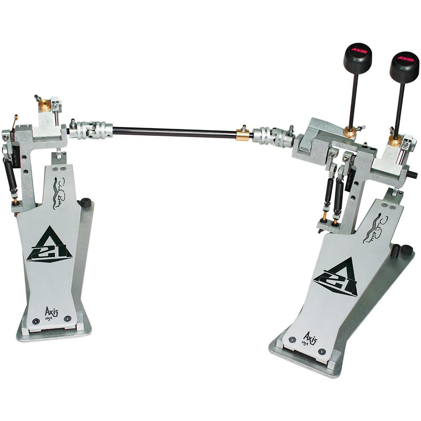 Axis Derek Roddy Signature Edition A21 Double Bass Drum Pedal thumbnail