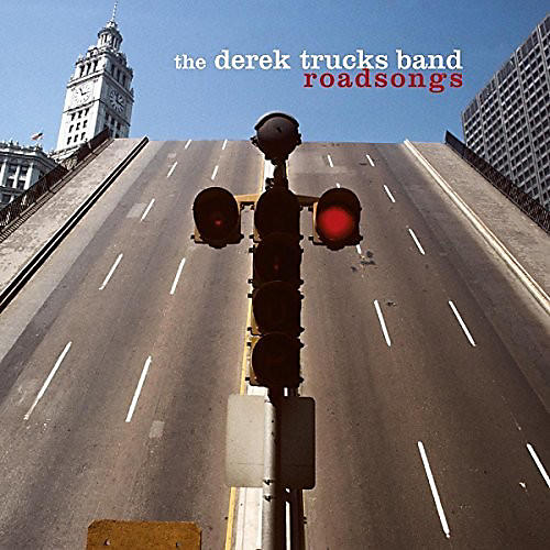 Alliance Derek Trucks - Roadsongs thumbnail