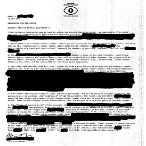 Alliance Desaparecidos - Payola thumbnail