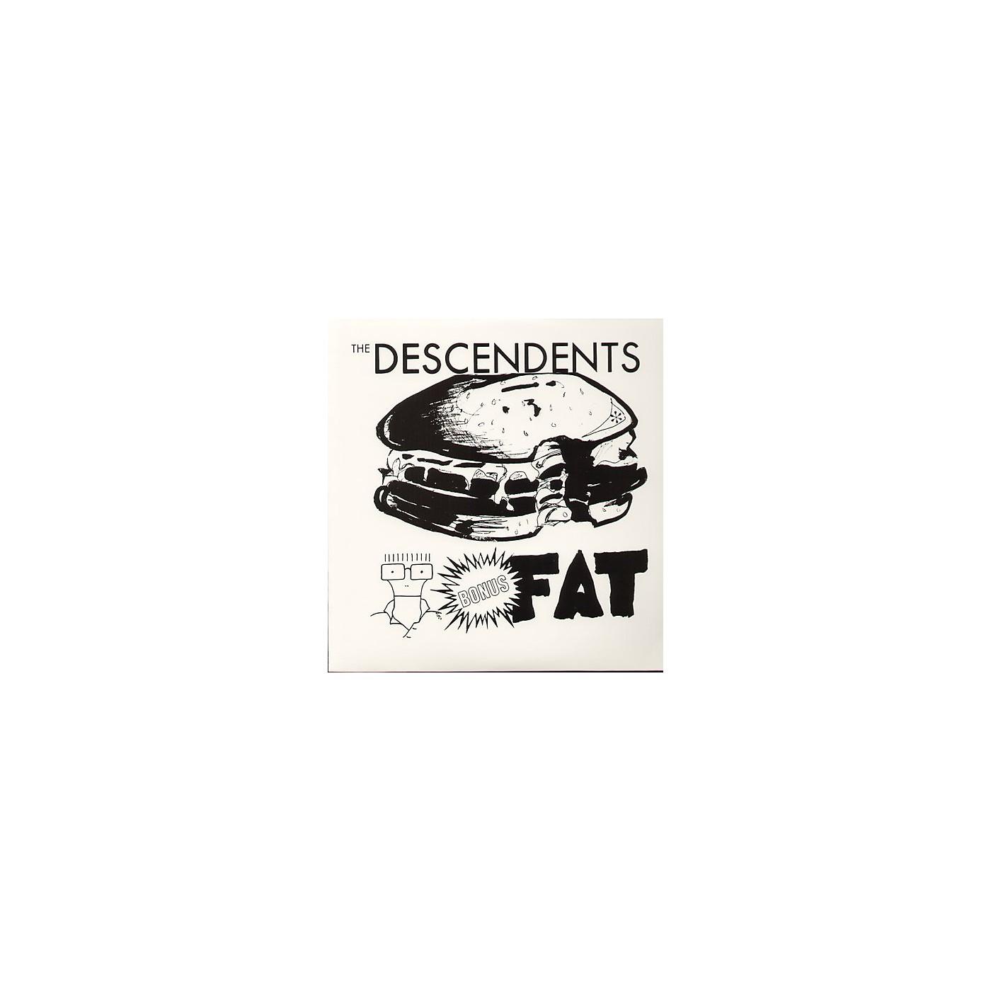 Alliance Descendents - Bonus Fat thumbnail