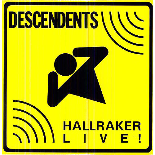 Alliance Descendents - Hallraker thumbnail