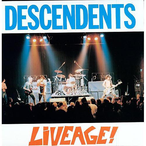 Alliance Descendents - Liveage thumbnail
