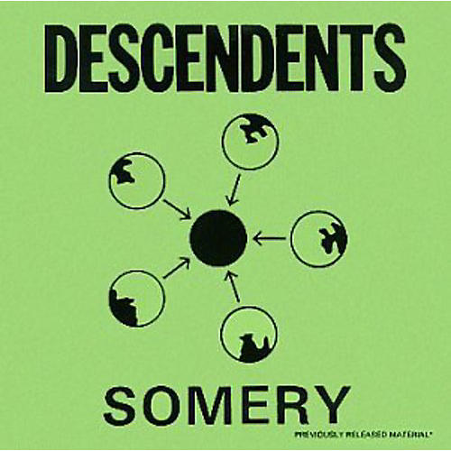 Alliance Descendents - Somery thumbnail