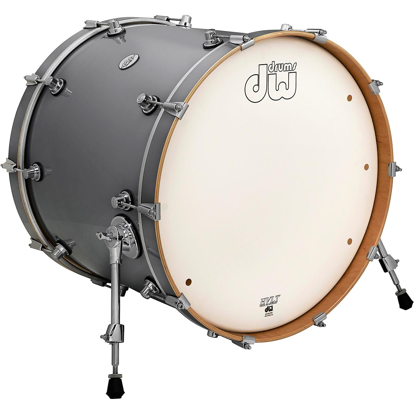 DW Design Series Bass Drum thumbnail