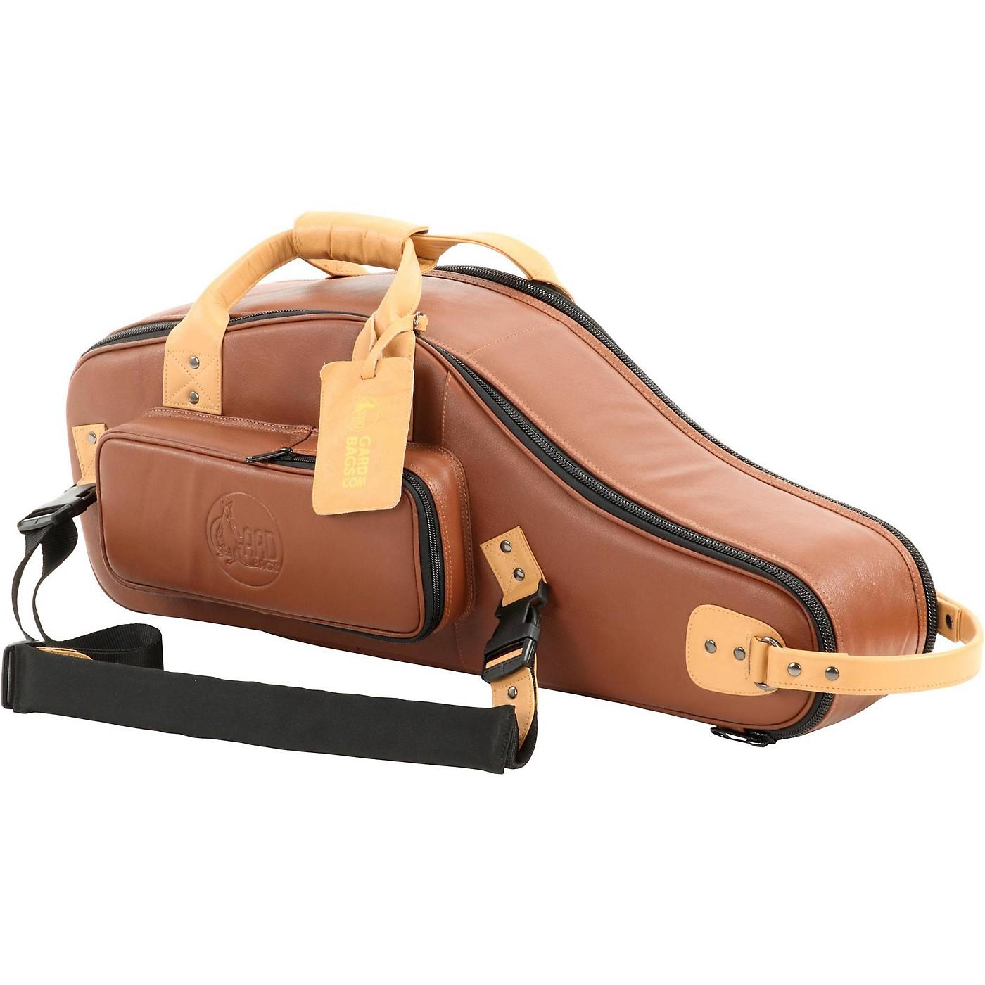 Gard Designer Leather Alto Saxophone Gig Bag thumbnail