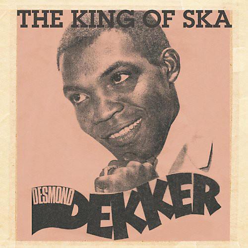 Alliance Desmond Dekker - King of Ska thumbnail