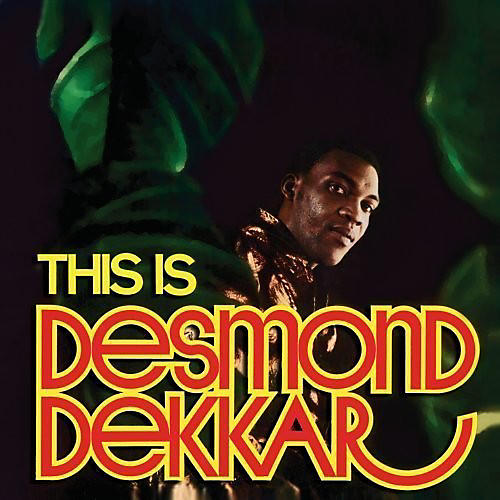 Alliance Desmond Dekker - This Is Desmond Dekkar thumbnail
