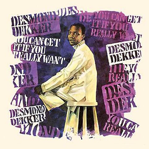 Alliance Desmond Dekker - You Can Get It If You Really Want thumbnail