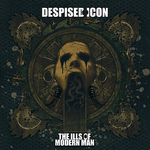 Alliance Despised Icon - The Ills Of Modern Man thumbnail