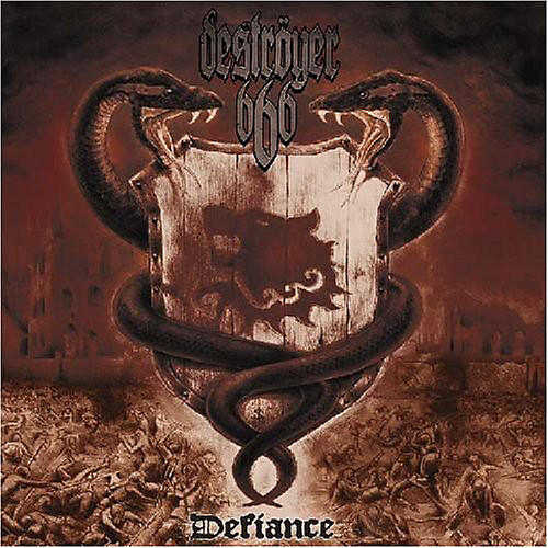 Alliance Destroyer 666 - Defiance thumbnail