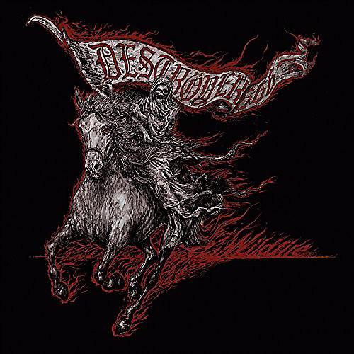 Alliance Destroyer 666 - Wildfire thumbnail