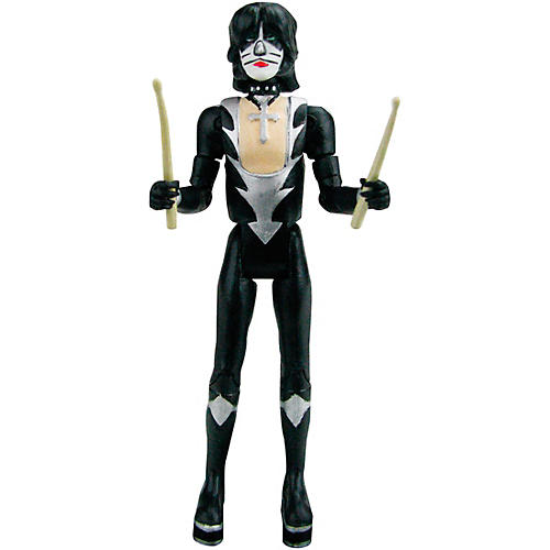 KISS Destroyer The Catman 3-3/4-Inch Action Figure thumbnail