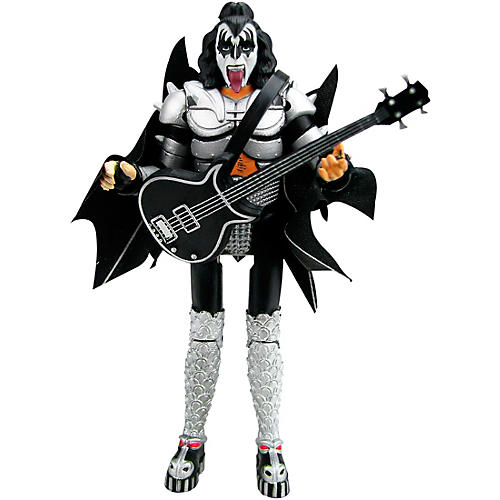 KISS Destroyer The Demon 3-3/4-Inch Action Figure thumbnail