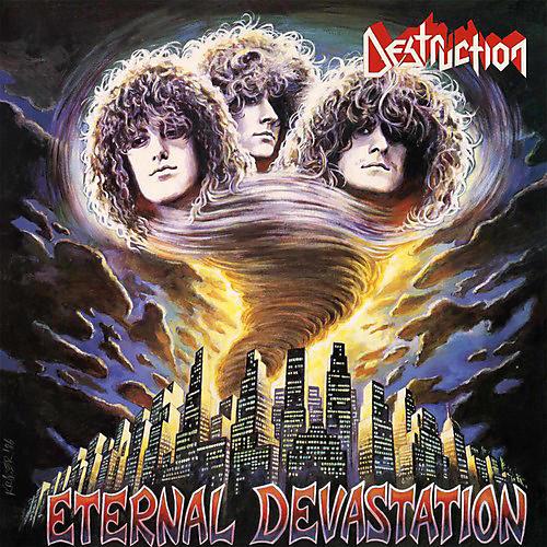 Alliance Destruction - Eternal Devastation thumbnail