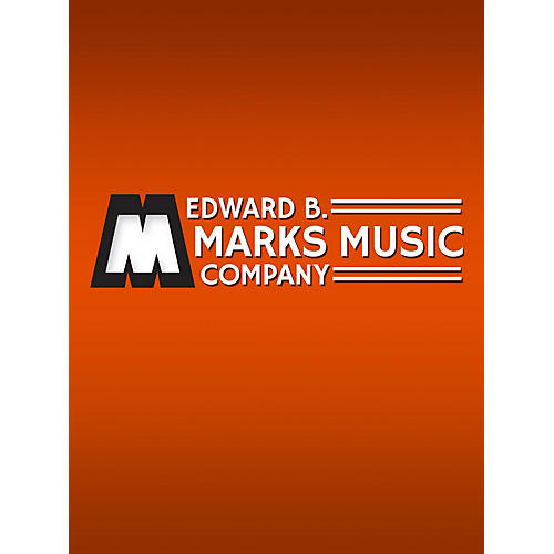 Edward B. Marks Music Company Developing Flutist (Flute and Piano) Woodwind Method Series Composed by Norman Dello Joio thumbnail