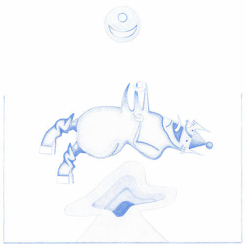 Alliance Devendra Banhart - Ape In Pink Marble thumbnail