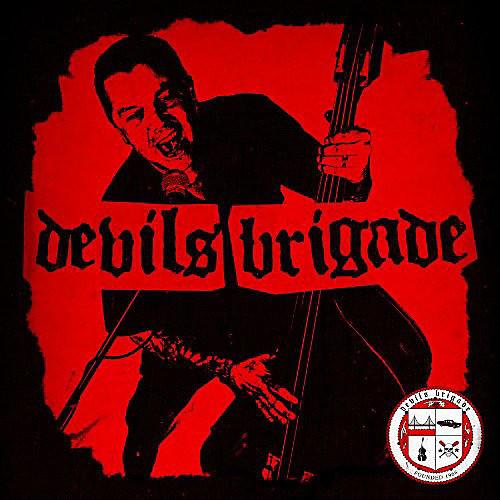 Alliance Devil's Brigade - Devil's Brigade thumbnail