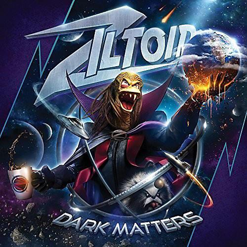 Alliance Devin Townsend - Dark Matters thumbnail