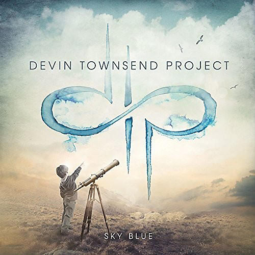 Alliance Devin Townsend - Sky Blue thumbnail