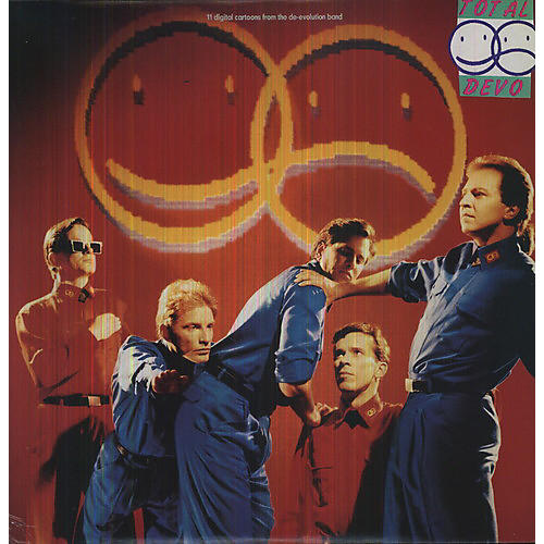 Alliance Devo - Total Devo thumbnail