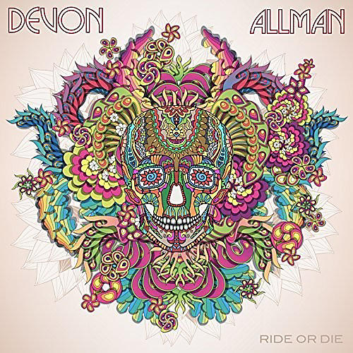 Alliance Devon Allman - Ride Or Die thumbnail