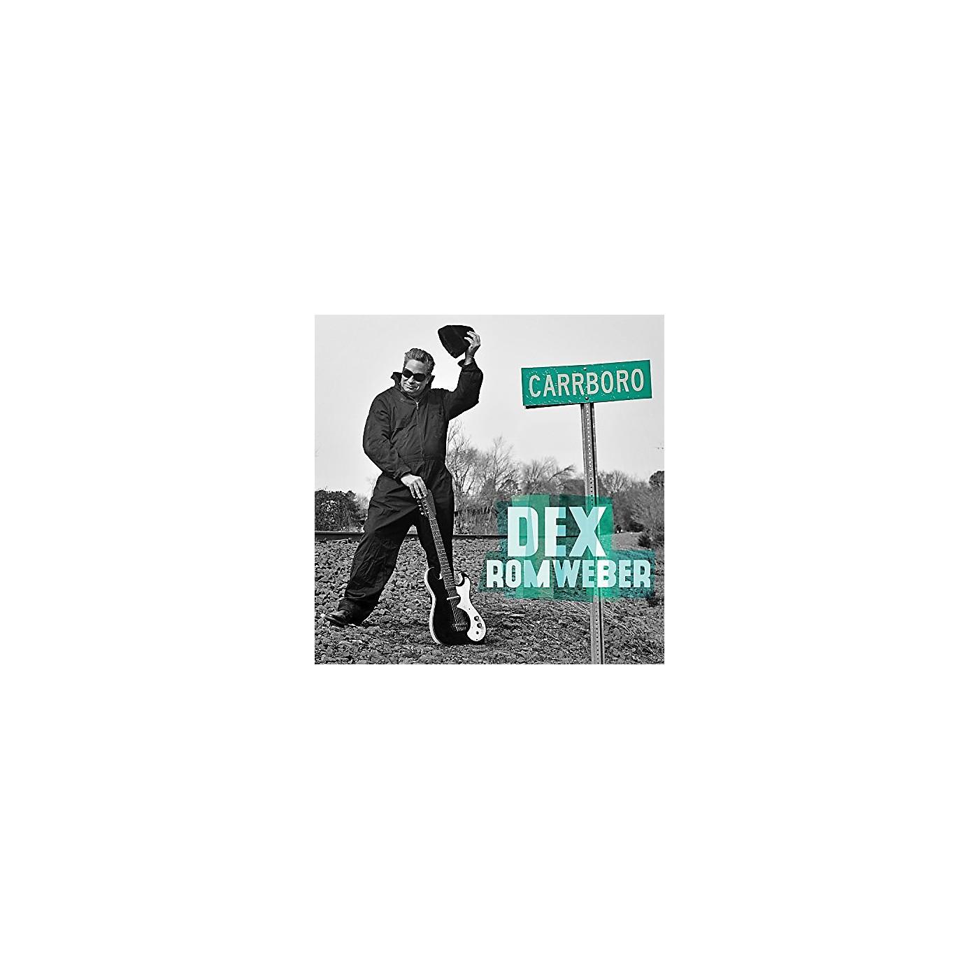 Alliance Dex Romweber - Carrboro thumbnail