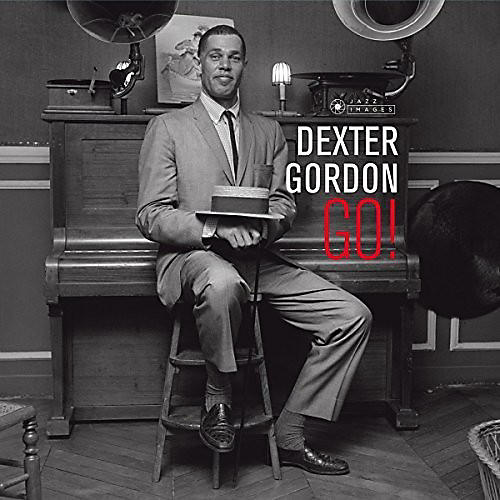 Alliance Dexter Gordon - Go thumbnail