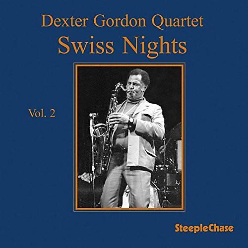 Alliance Dexter Gordon - Swiss Nights 2 thumbnail