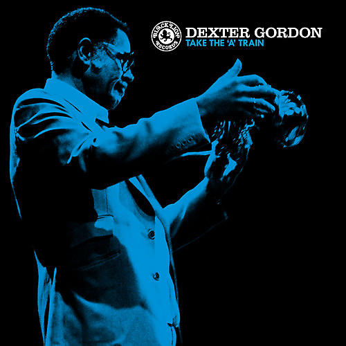 Alliance Dexter Gordon - Take The 'A' Train thumbnail