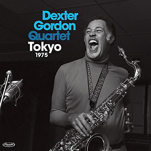 Alliance Dexter Gordon - Tokyo 1975 thumbnail