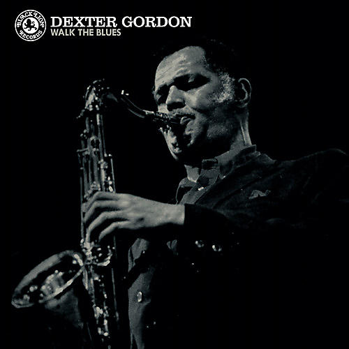 Alliance Dexter Gordon - Walk The Blues thumbnail