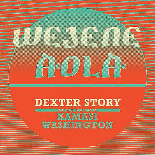 Alliance Dexter Story - Wejene Aola thumbnail