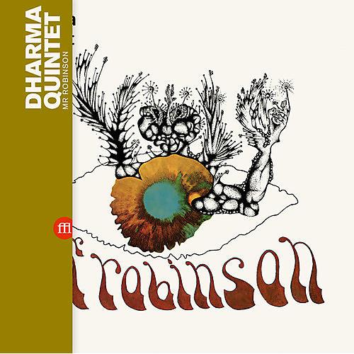 Alliance Dharma Quintet - Mr Robinson thumbnail